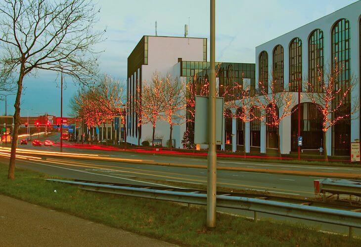 Fletcher Hotel – Nieuwegein