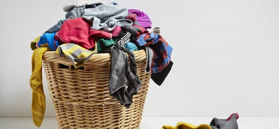Lean Manufacturing compared to doing the laundry
