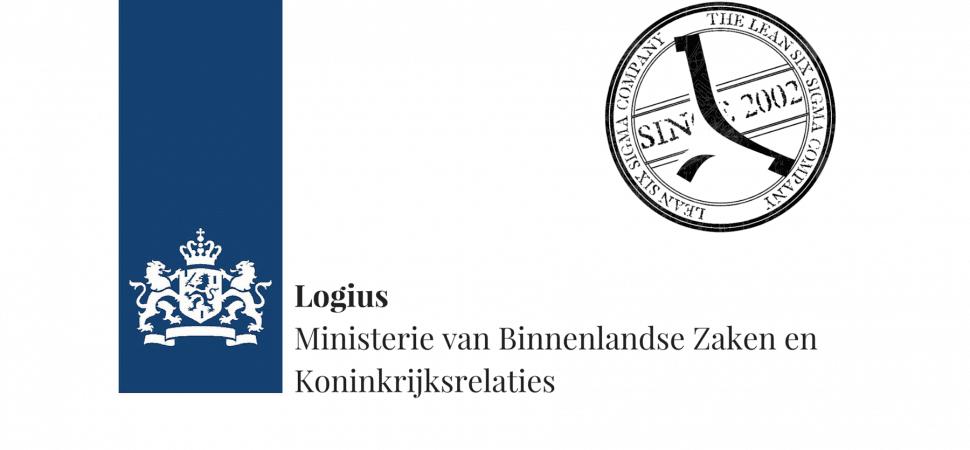 Logius - Ministerie van Binnenlandse Zaken