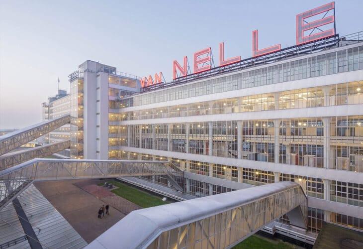 Van Nelle Fabriek - Rotterdam
