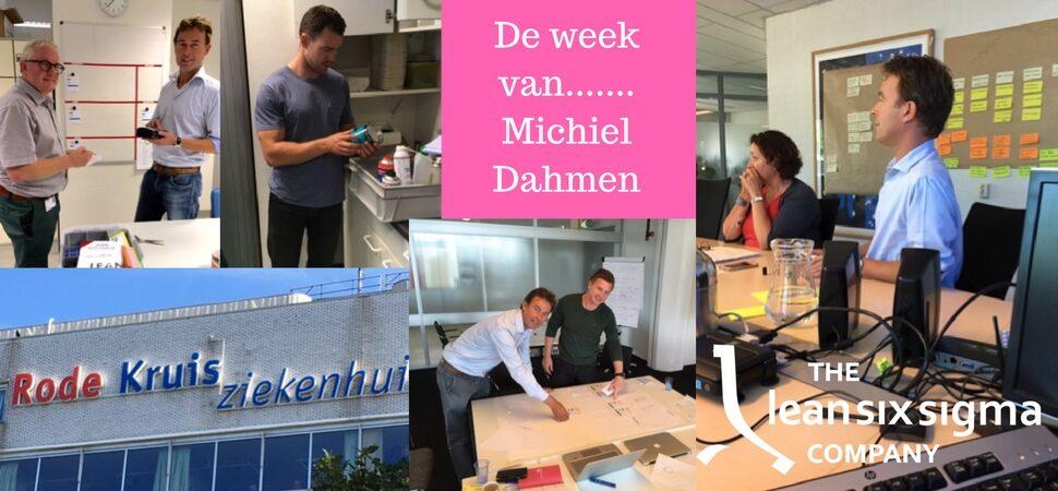 Michiel Dahmen