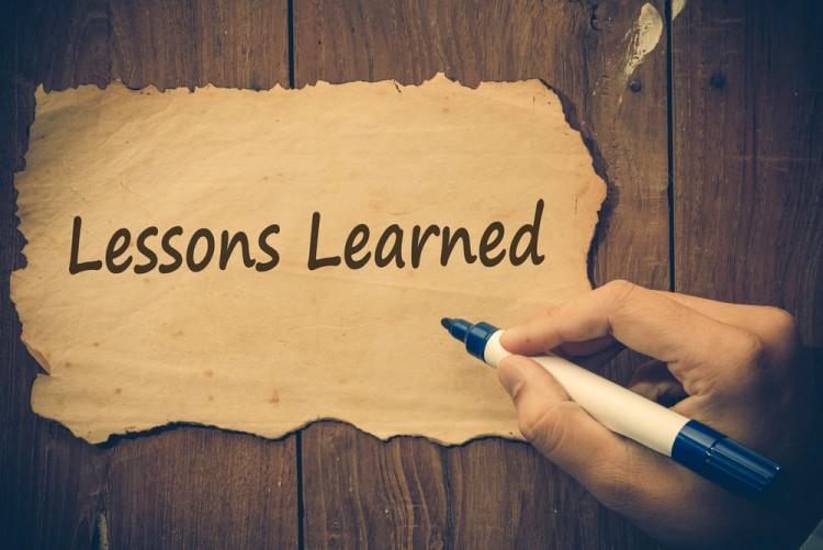 Lean six sigma lessen
