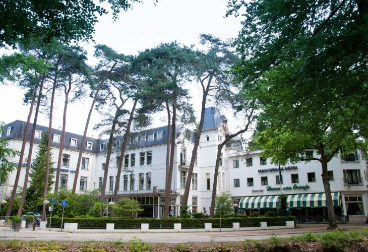 Hotel Mastbosch - Breda