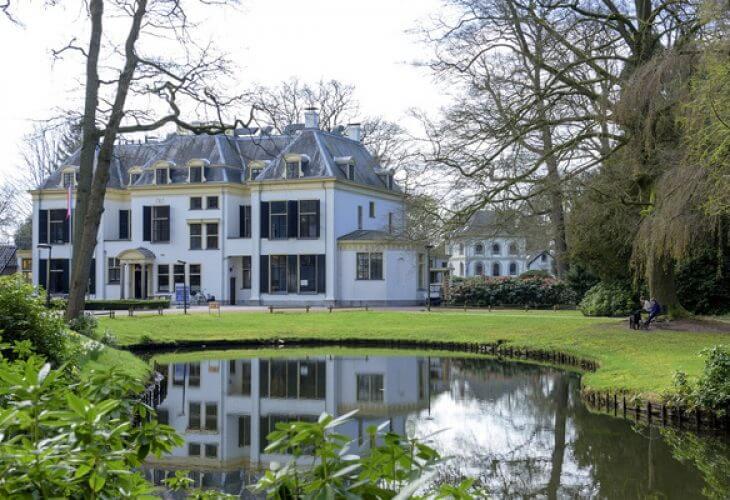 Landgoed de Horst - Driebergen