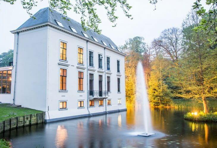 Landgoed te Werve - Rijswijk