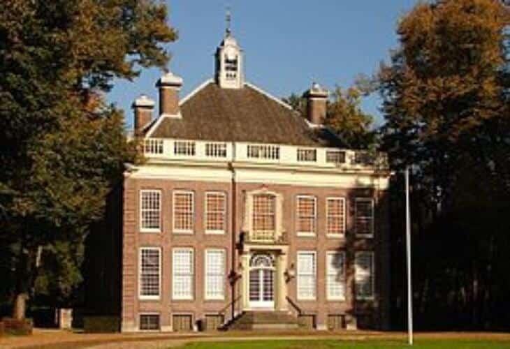 Buitenplaats Sparrendaal – Driebergen