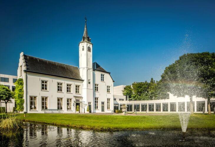 De Ruwenberg - Den Bosch