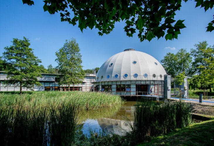 Planetarium – Amsterdam
