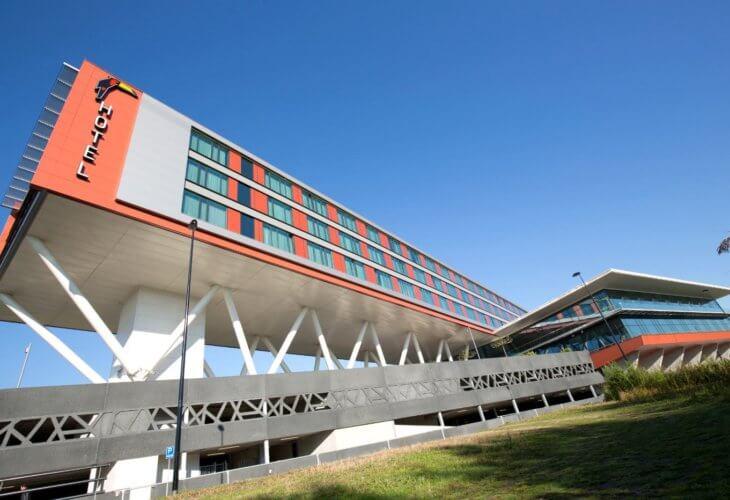 Congres & Events/Hotel Veenendaal